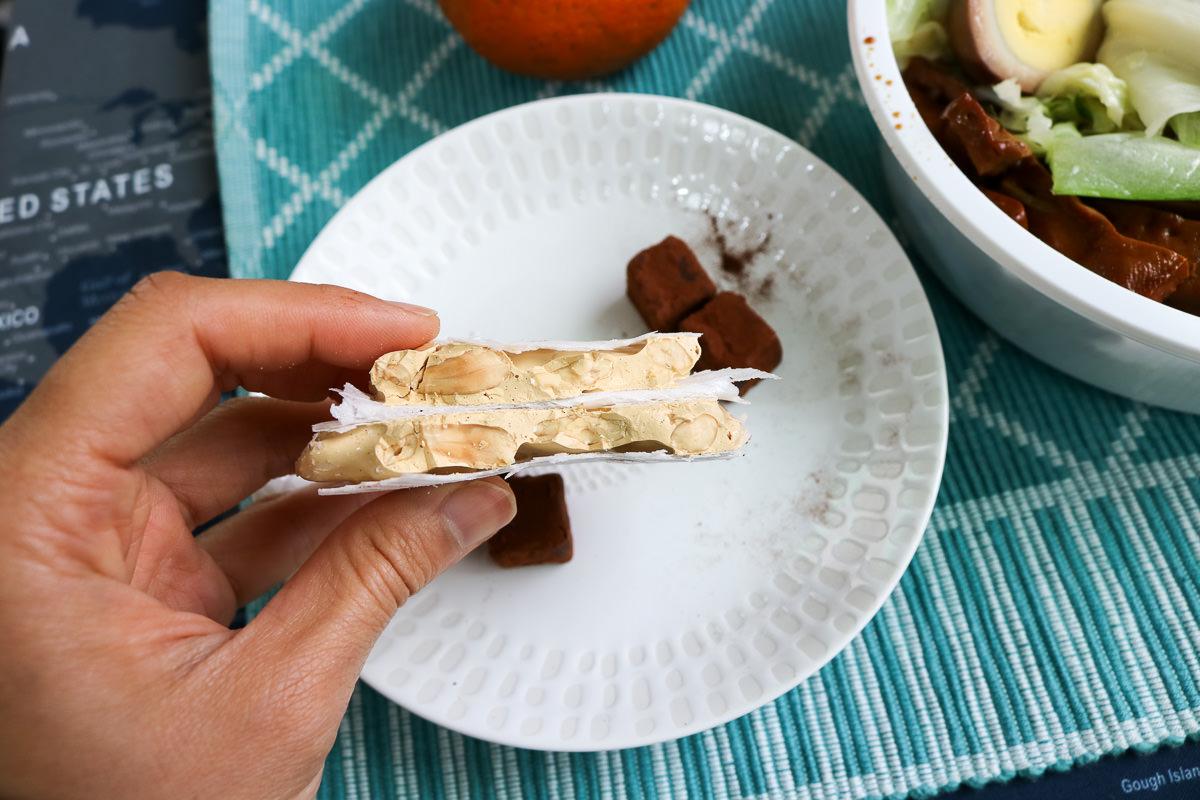 Torrons Vicens西班牙turron糖果西班牙伴手禮點心-1西班牙伴手禮糖果