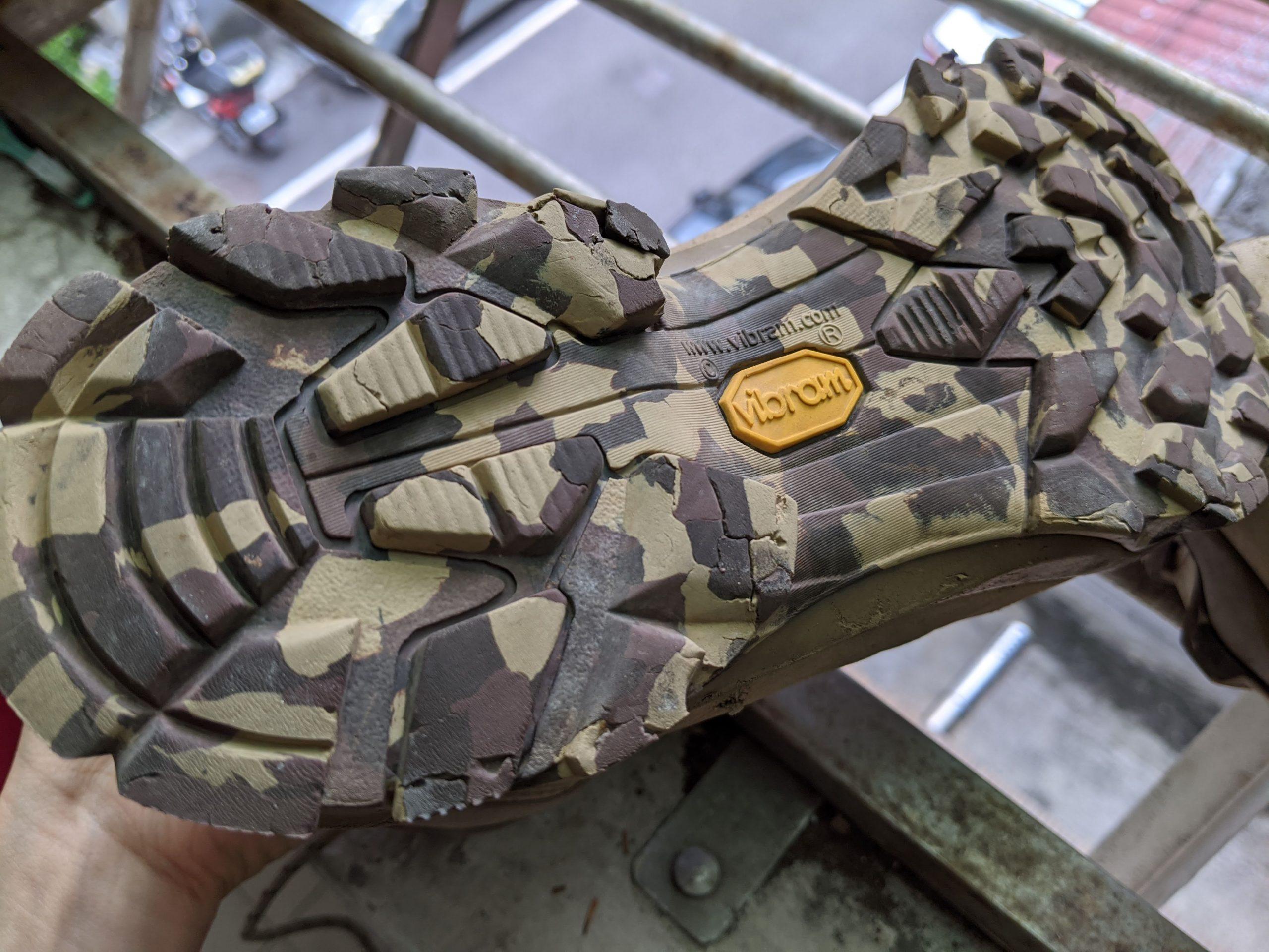 Zamberlan登山鞋獵靴