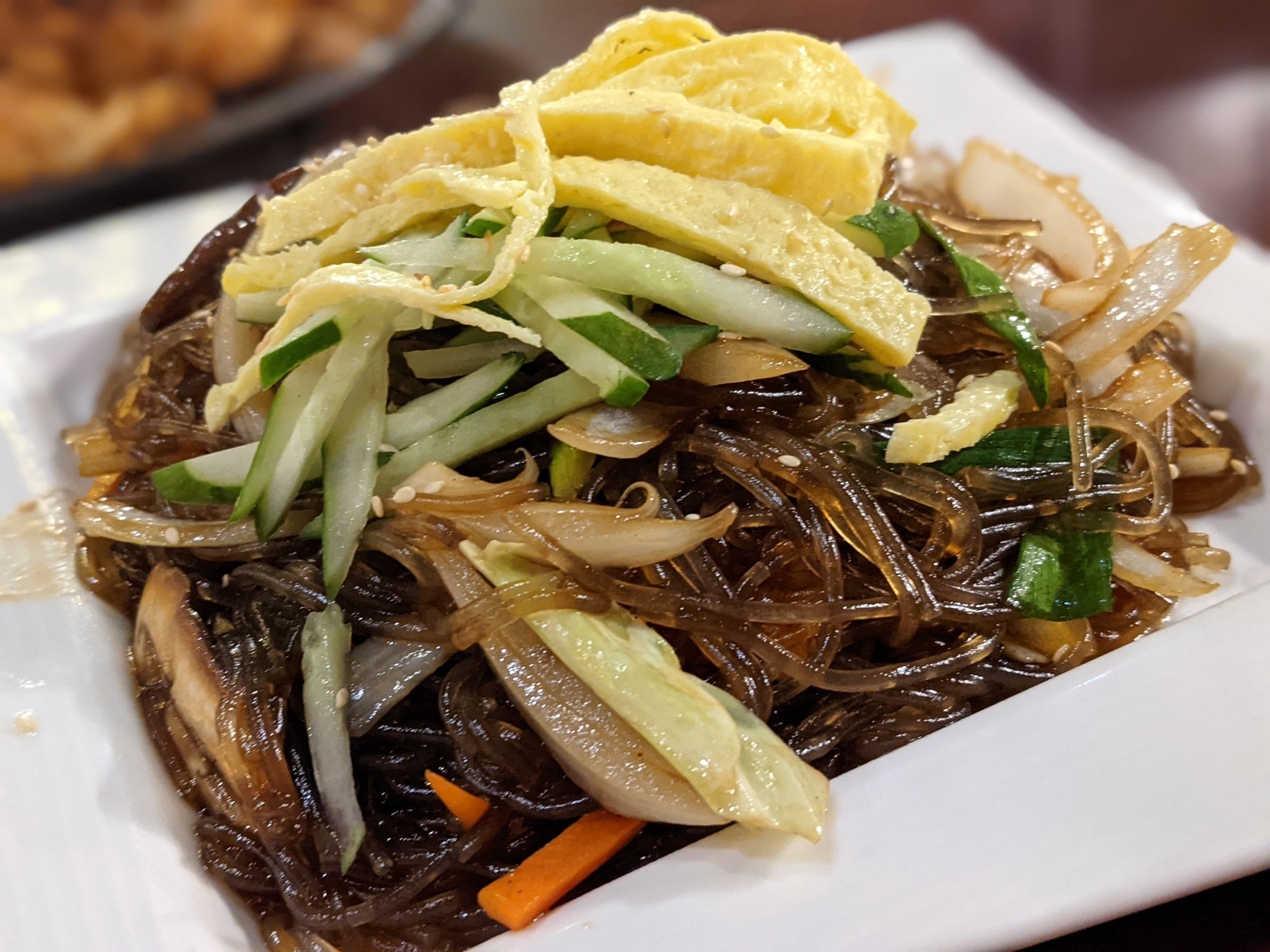 GG 季吉韓國美食餐飲房