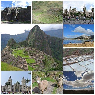 《南美祕魯》自助旅行。心理建設首度大公開 (下)