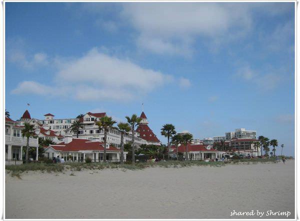 《美國加州》San Diego Hotel Del Coronado+Irvine的日本餐廳 深田FUKADA