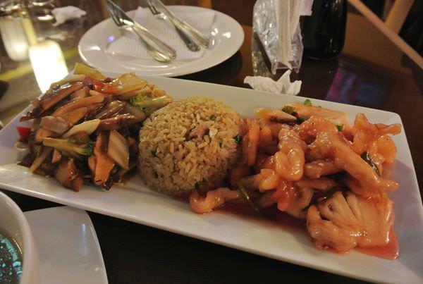 《南美》祕魯。庫斯科。Chifa Sipan。新都酒家。祕魯式中菜究竟是…