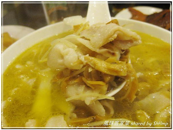 《台北》風味客家菜。201412更新