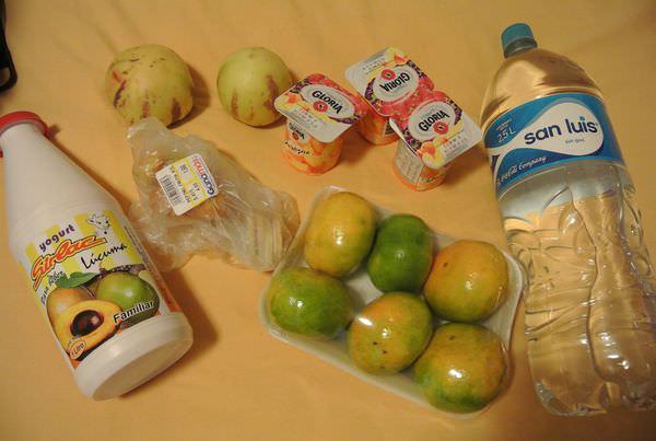 南美秘魯。庫斯科。十二角石 。加映。Supermarket 走一圈 旅人好朋友~超市!