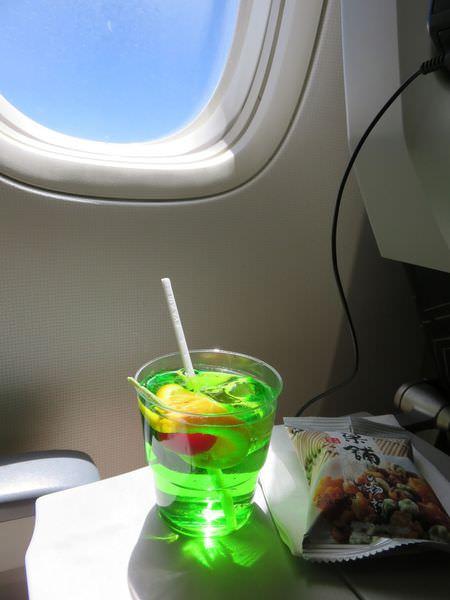 《航空公司》長榮航空 新加坡航線搭乘感想