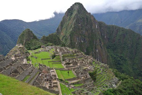 南美祕魯 近況更新 馬丘比丘 GET