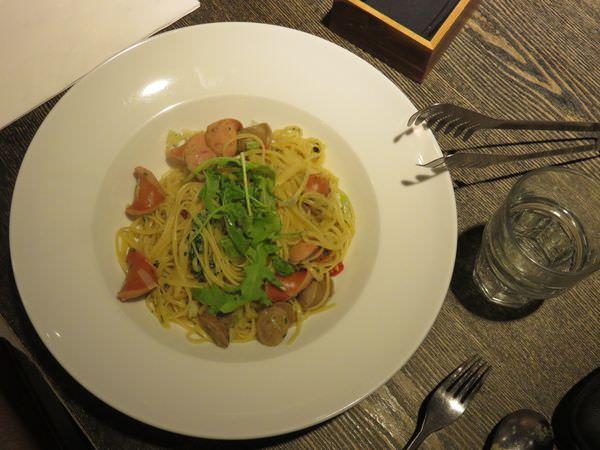 台北。鬍子餐酒 Baffi Italian Trattoria 難道原料進口自義大利才能做出義式美味呢