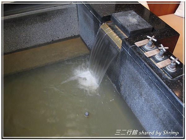 《北投溫泉》台北溫泉交通方便 北投32行館 個人湯屋