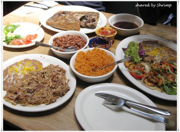 《美國加州》San Diego OLD TOWN 生平第一次嘗到鱷梨醬就在Mexican Cafe