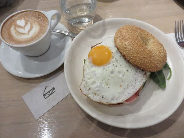 《澳洲》墨爾本 The Grain Store wow healthy healing brunch