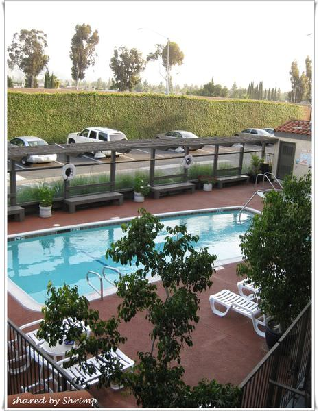《美國加州》Best Western 平價又舒適的商務旅館(+早餐)